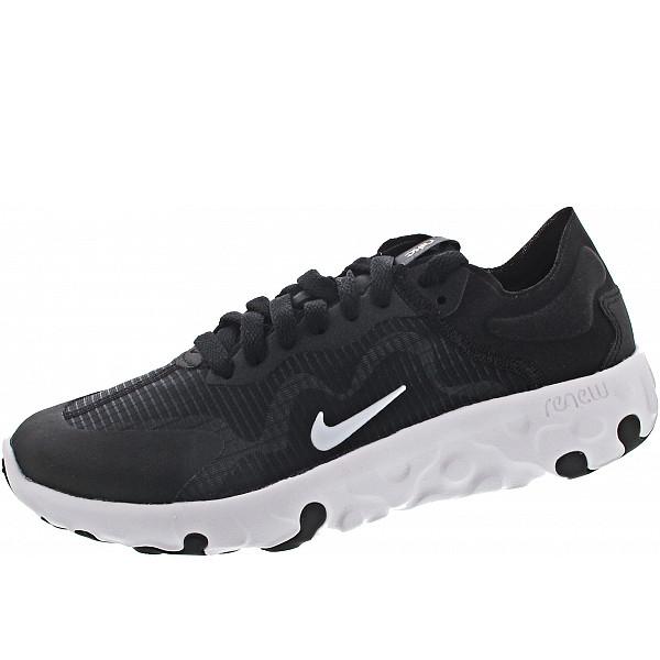Nike Wmns Renew Lucent Sneaker black-white