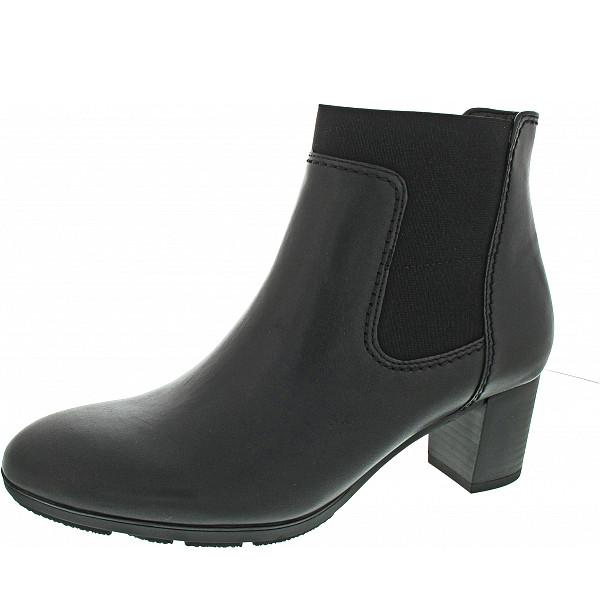 Gabor Comfort Milano Stiefelette schwarz