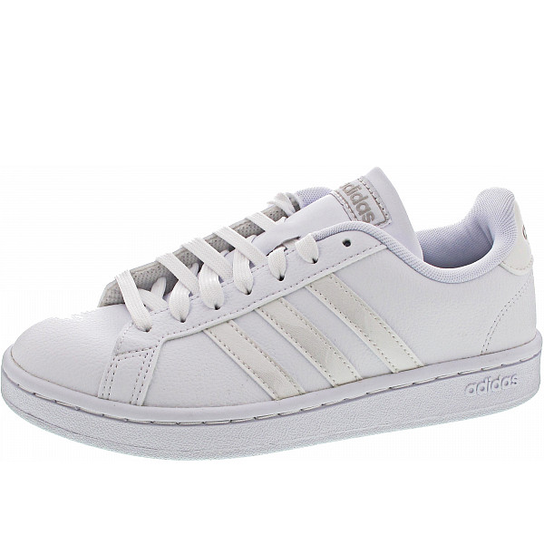 Adidas Grand Court Sneaker ftwwht/ftwwht/gretwo