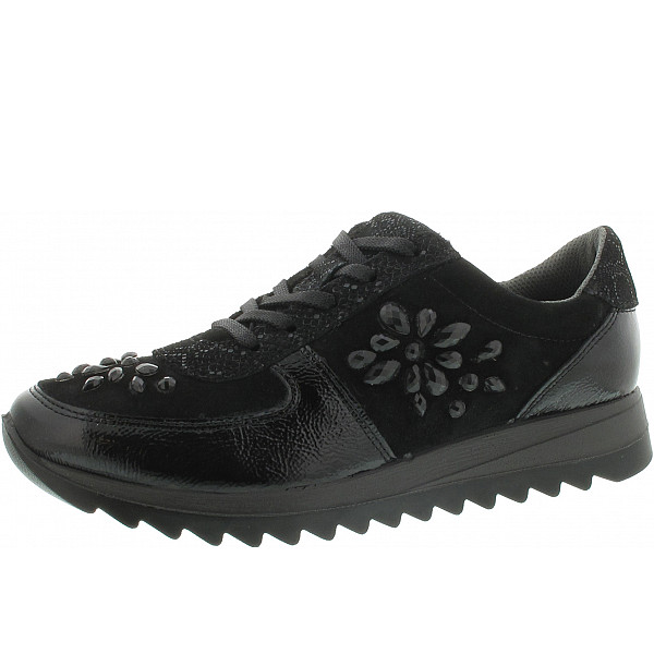 Salamander Eden Sneaker black