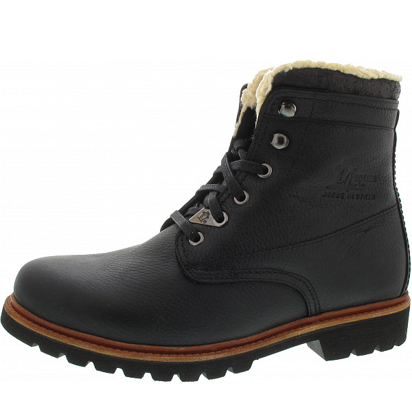 Panama Jack Boots negro-black