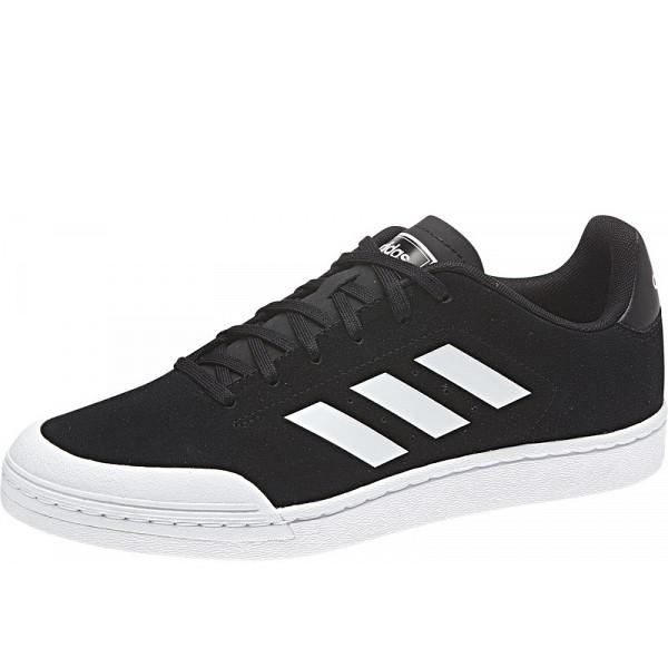 adidas Court 70s Sneaker black/white