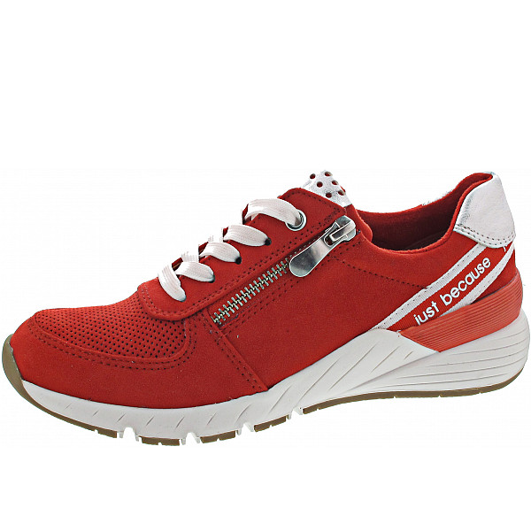 Marco Tozzi Sneaker BURN. ORANGE C