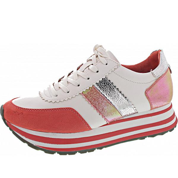 Tamaris Sneaker WHITE/ORANGE