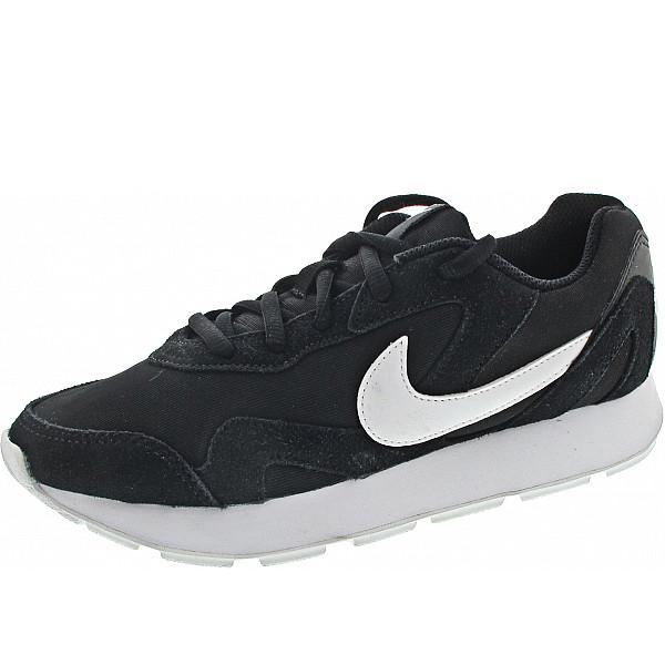 Nike Wmns Delfine Sneaker black-white