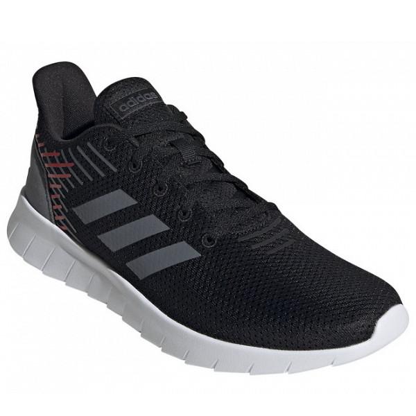 adidas Asweerun Sneaker black