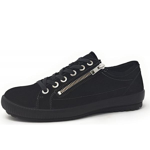 Legero Tanaro 4.0 Sneaker 02 schwarz
