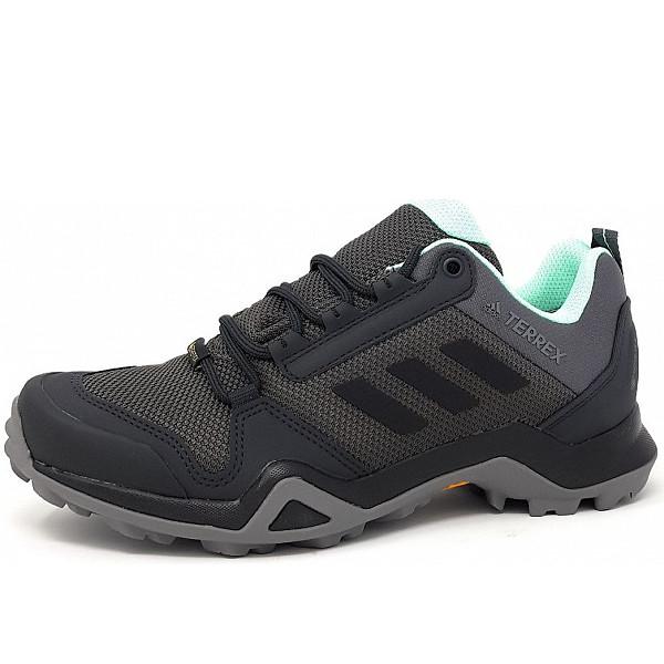 adidas Terrex AX3 CTX Hikingschuh grey five
