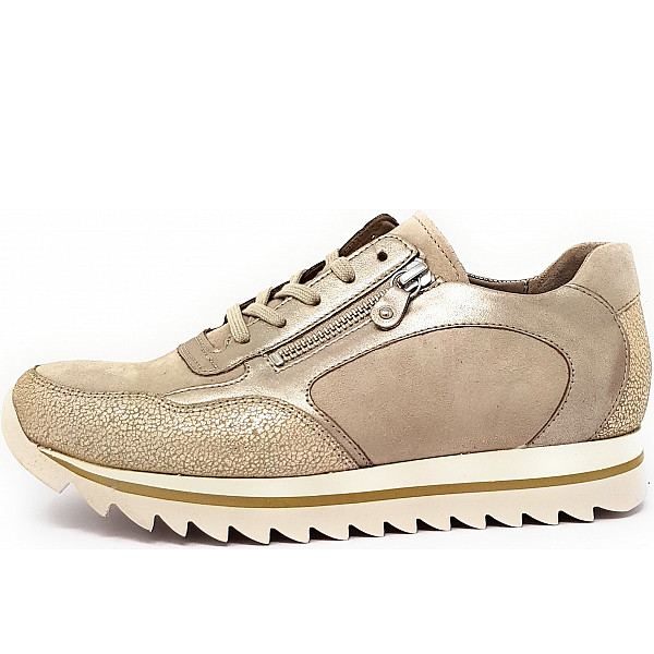 Gabor Sneaker Sportschuh powder