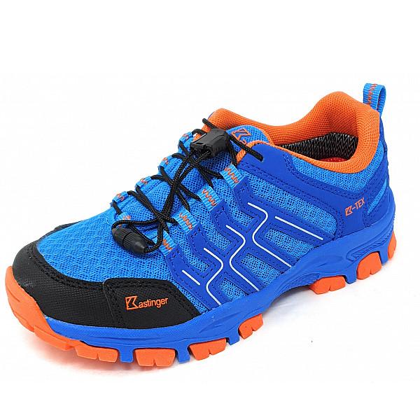 Kastinger Farrer Sneaker blue