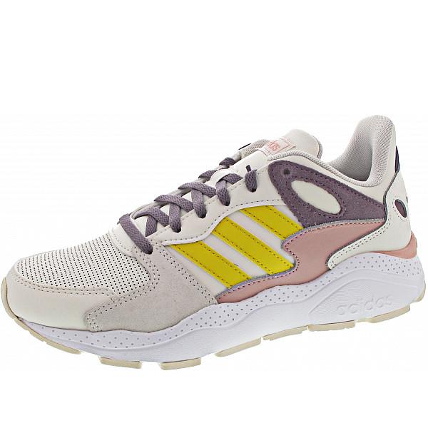Adidas Crazychaos Sneaker clowhi/eqtyel/legprp