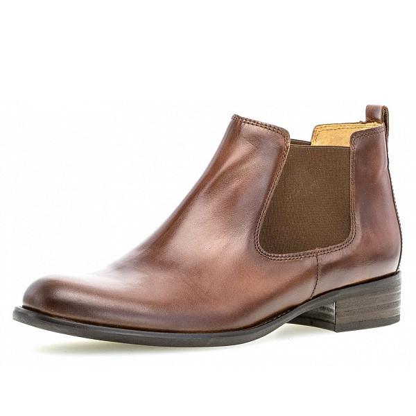 Gabor Chelsea Boot sattel