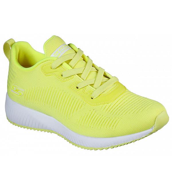 Skechers Sneaker Neon Yellow