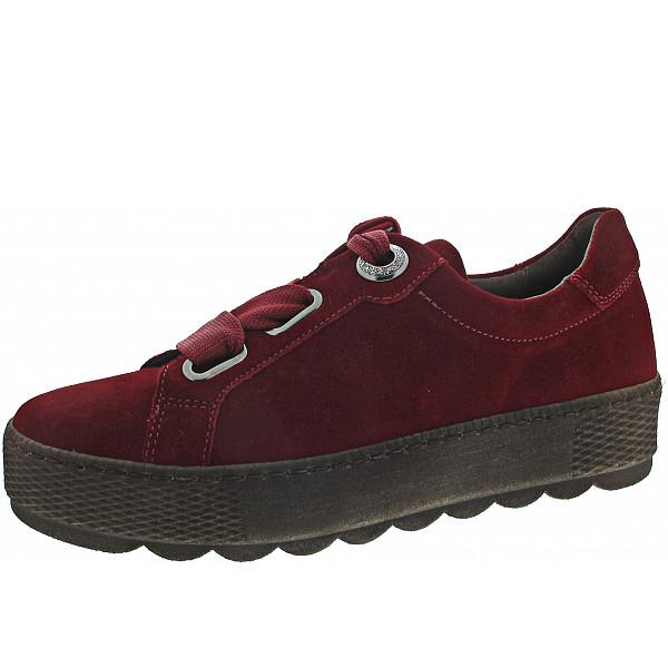Gabor Comfort Sneaker dark-opera