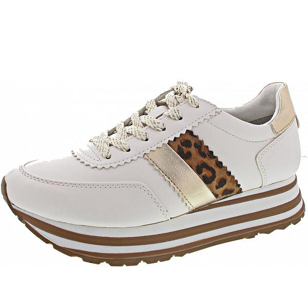Tamaris Sneaker WHITE/LEO.COM.