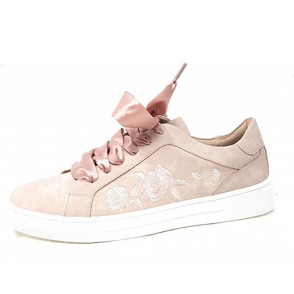 Rieker Vork. Sneaker light rose