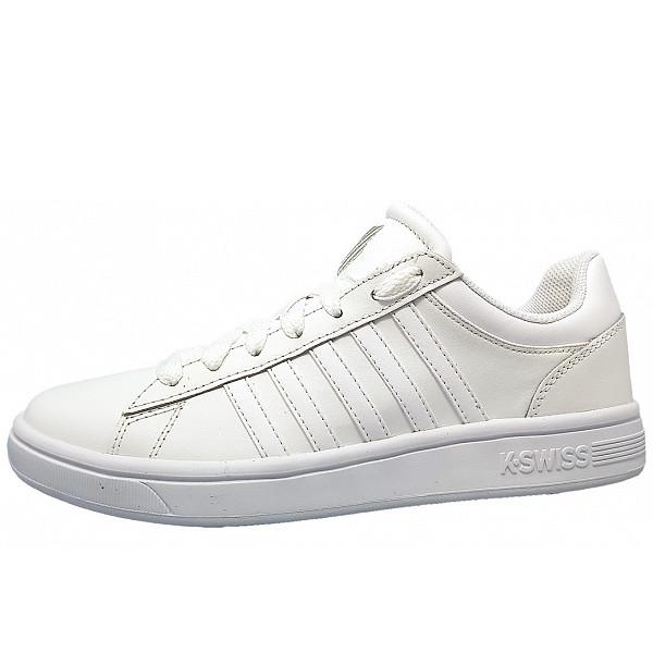 K-Swiss Court Winston Sneaker 154 white