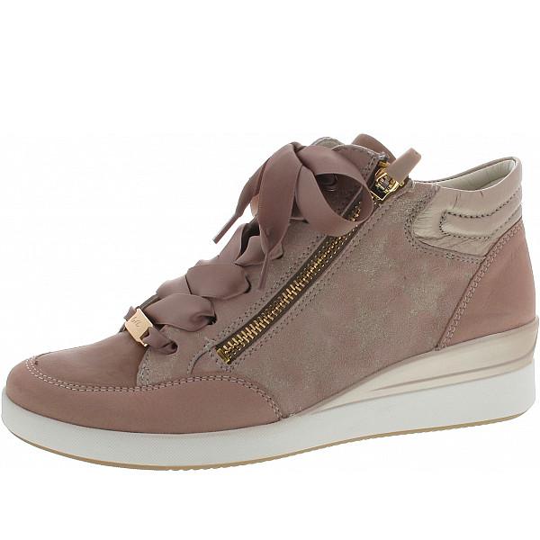 Ara Lazio Sneaker PUDER,NUD/PLA