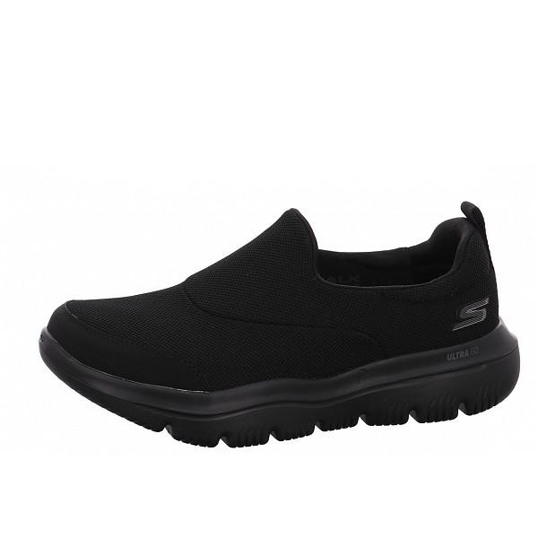 Skechers Sportschuhe schwarz