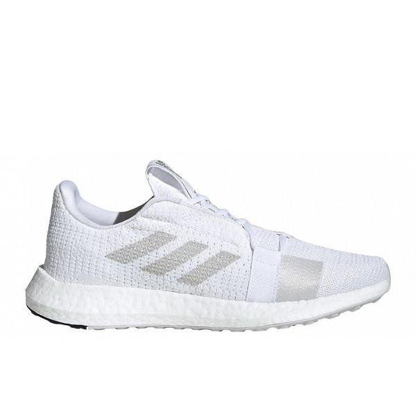 adidas Laufschuhe ftwr white/GREY ONE F17/core black