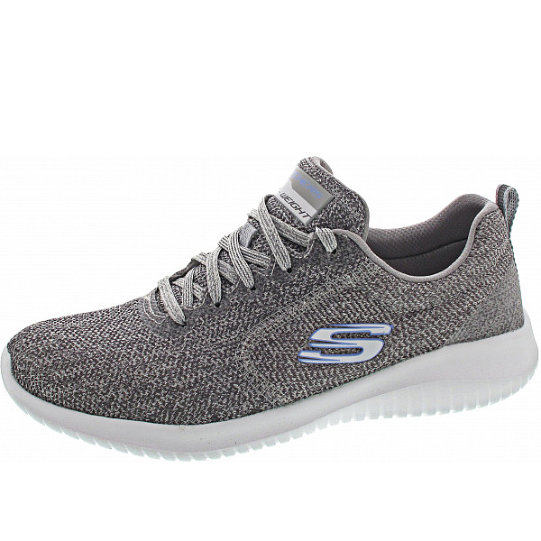 Skechers Ultra Flex Simply Free Sneaker gry