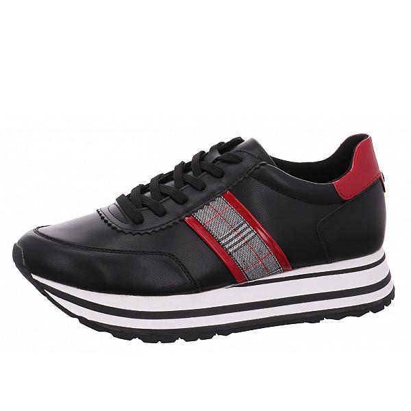 Tamaris Sneaker schwarz