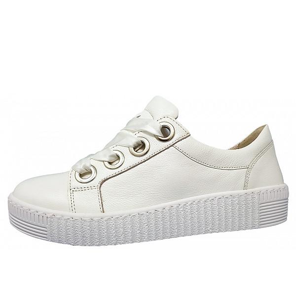 Gabor Sneaker 21 weiß