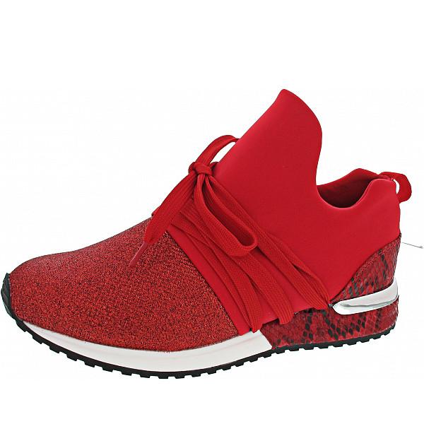 La Strada Sneaker red