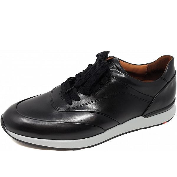Lloyd Ajas Sneaker schwarz