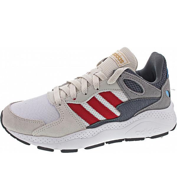 Adidas Crazychaos J Sneaker orbgry/scarle/onix