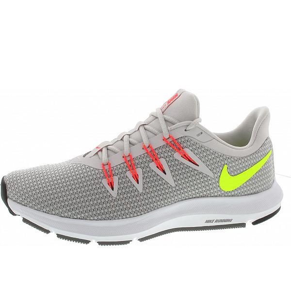 Nike Wmns Quest Sportschuh grey-smoke