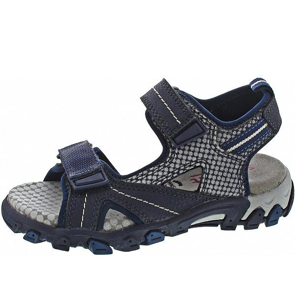 Superfit HIKE Sandale BLAU/BLAU