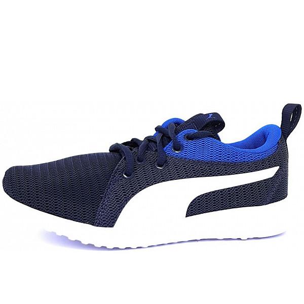 Puma Carson 2Jr Sportschuh blau