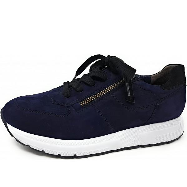 Paul Green Sneaker saphir black