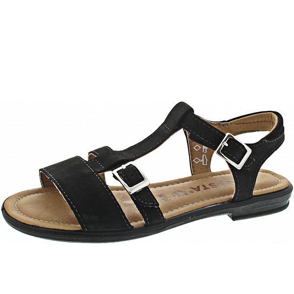 Ricosta KALJA Sandale schwarz