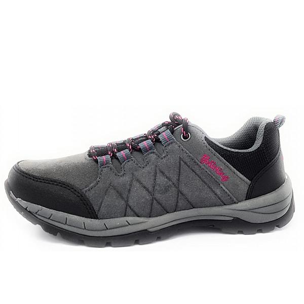 Lico Walker Walking grau schwarz