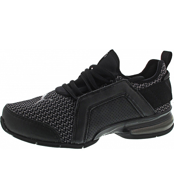 Puma Leader VT Fresh Sneaker puma black-asphalt