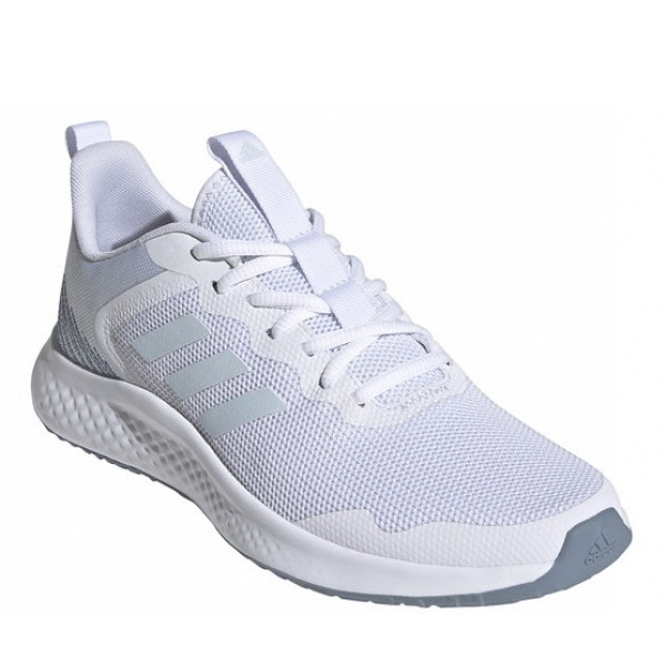 adidas Fluidstreet Sportschuh white