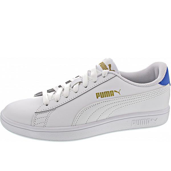 Puma Sneaker puma white-palace blue