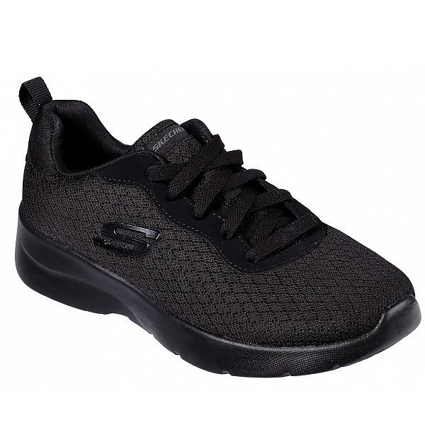 Skechers Sneaker BBK black