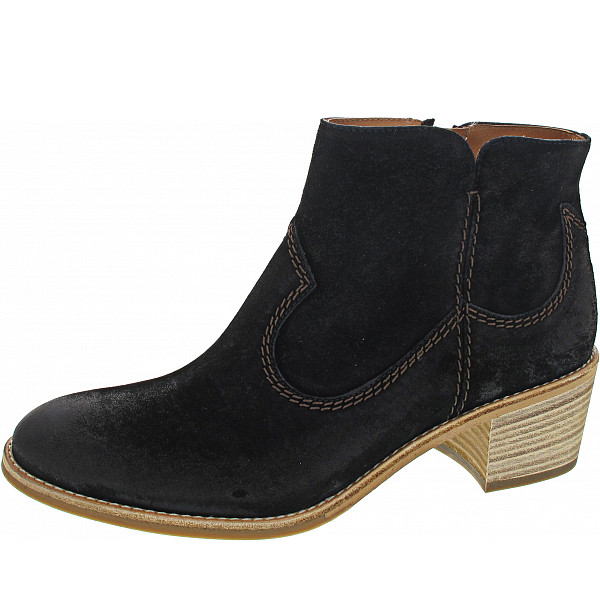 Paul Green Stiefelette black