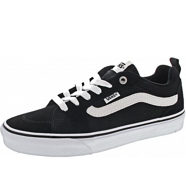 Vans MN Filmore Sneaker black-white
