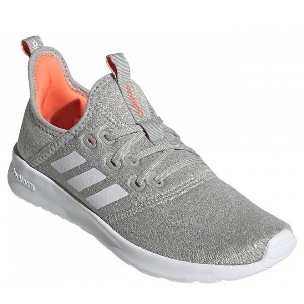 adidas Cloudfoam Pure Sportschuh metal Grey