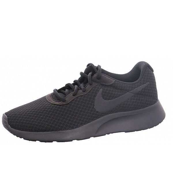 Nike Sportschuhe schwarz