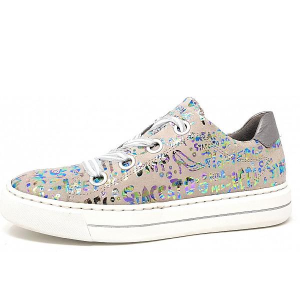 Ara Sneaker 14 Zink