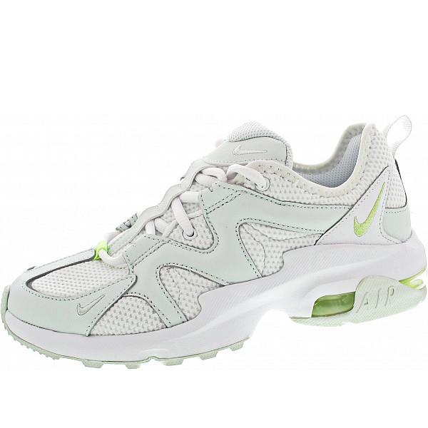Nike Wmns Air Max Graviton Sneaker white-barely volt