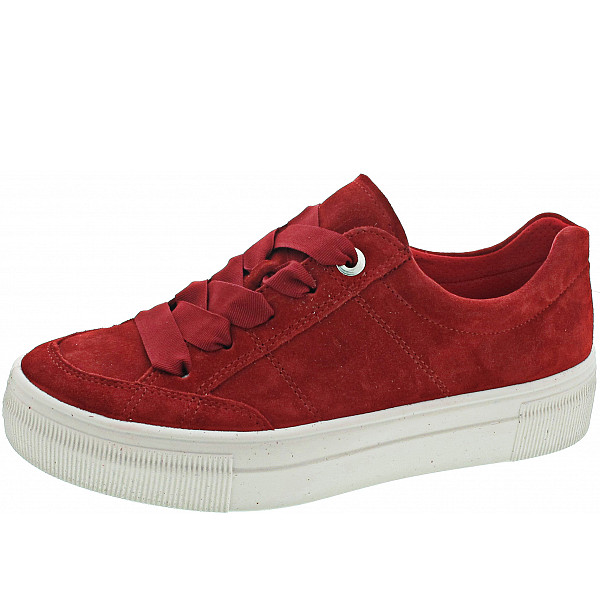 Legero LIMA Sneaker RED (RED)