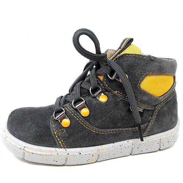 Superfit Sneaker grau