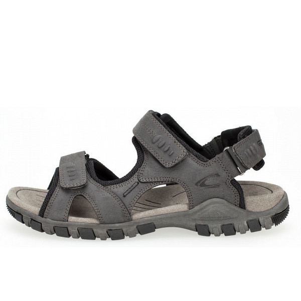 Camel Active Ocean 11 Sandalen coal/black