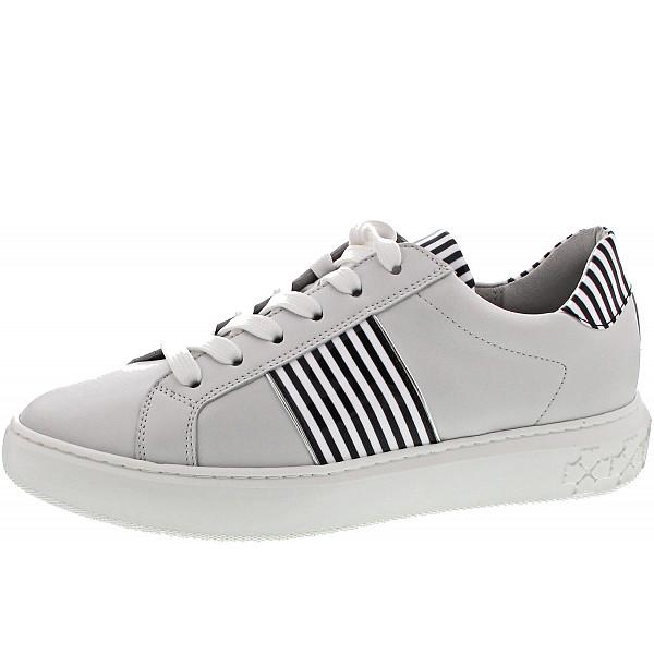 Peter Kaiser ILENA Sneaker wss samoa schwarz lines
